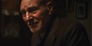 Logan Professor X
