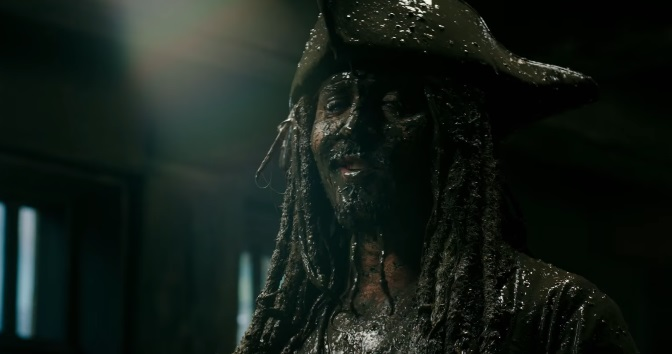 Torna Depp-Sparrow: