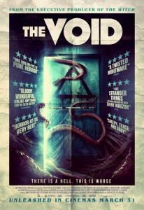 THE_VOID poster