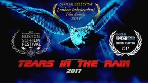 Tears In The Rain (A Blade Runner Short Film) poster