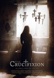 The Crucifixion gens poster