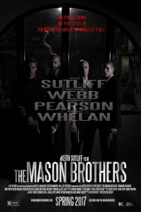 The Mason Brothers poster