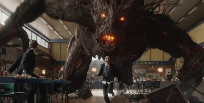 a monster calls bayona