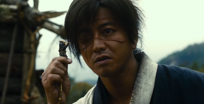 blade of the immortal l'immortale miike