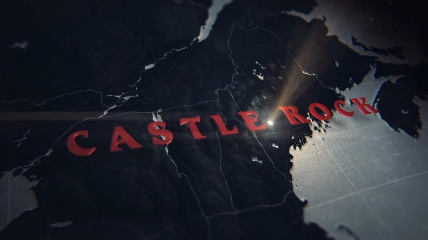 Stephen King e Bad Robot insieme per la serie limitata Castle Rock