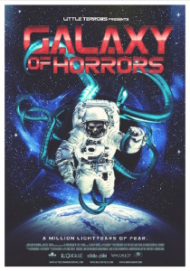 galaxy of horror poster