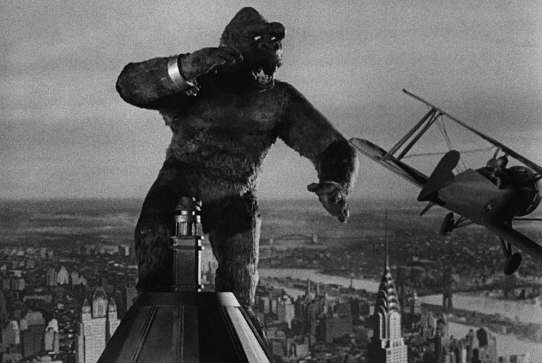 Matt Reeves ha nascosto frame di King Kong e altri mostri in Cloverfield