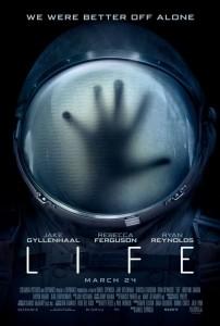 life film Daniel Espinosa poster
