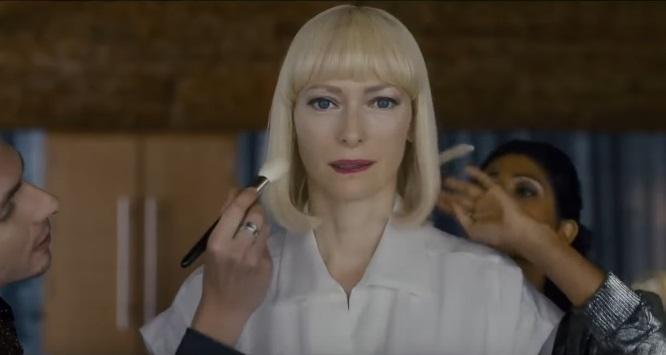 Tilda Swinton nel trailer di Okja, il nuovo film di Bong Joon-Ho