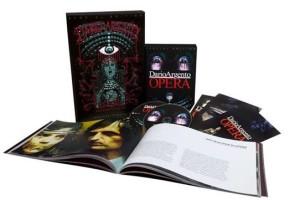 opera argento dvd