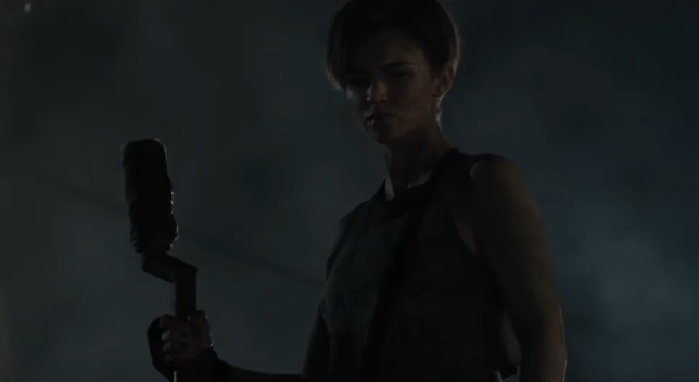 Resident Evil The Final Chapter Ruby Rose: 22 Cose Da Sapere Su Resident Evil: The Final Chapter Di