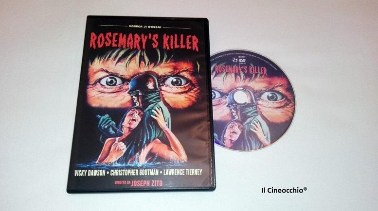 [recensione DVD] Rosemary's Killer di Joseph Zito
