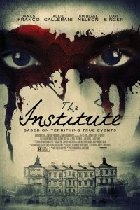 the institute film franco