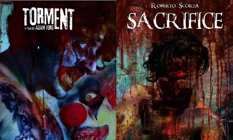 [esclusivo] Intervista a Poison Rouge e Adam Ford su Sacrifice e Torment