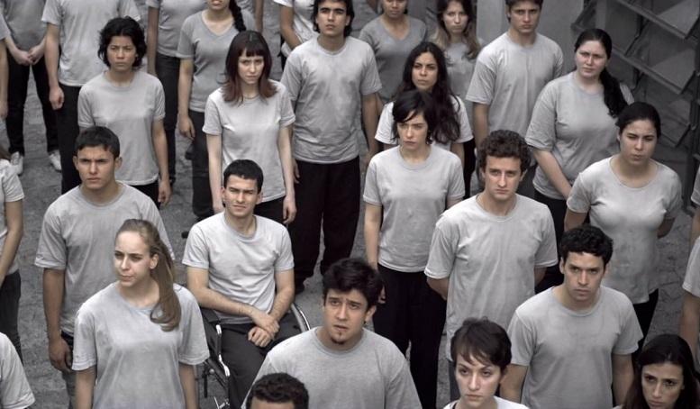 [Must TV] 3% di Pedro Aguilera - Stagione 1