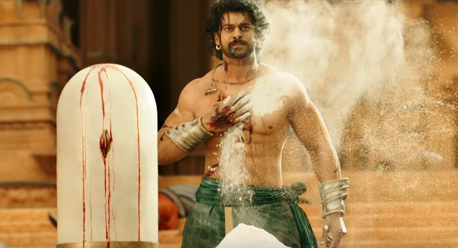 Baahubali 2 The Conclusion film
