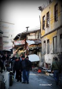 Bazar vecchio Ankara 1