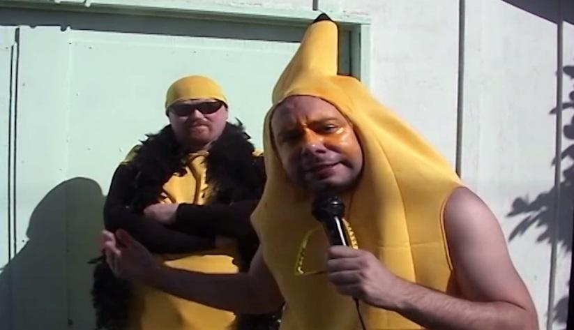 Bodyslam Revenge of the Banana!