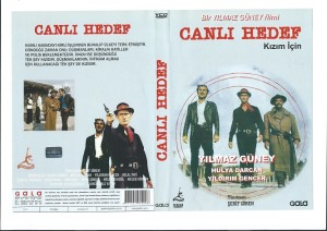 Canli Hedef VCD Gala Film