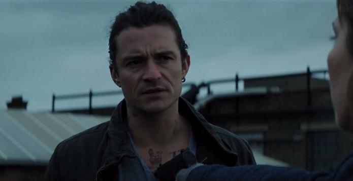 Codice Unlocked: trailer italiano, locandina e data di uscita per il thriller con Noomi Rapace e Orlando Bloom