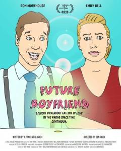 Future Boyfriend corto
