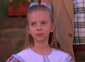 Genitori cercasi Scarlett Johansonn