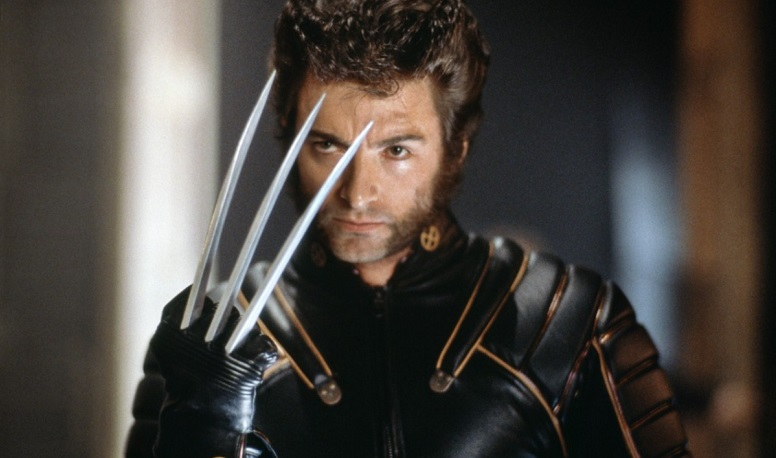 Hugh wolverine x-men