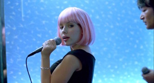 Lost in Translation Scarlett Johansonn