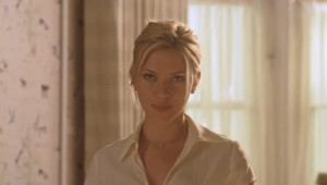 Match Point Scarlett Johansonn