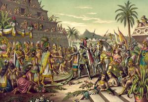 Misteri archeologici - Tesoro di Montezuma