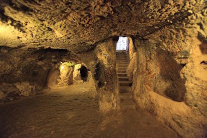 Misteri archeologici - l'antica città sotto la Death Valley