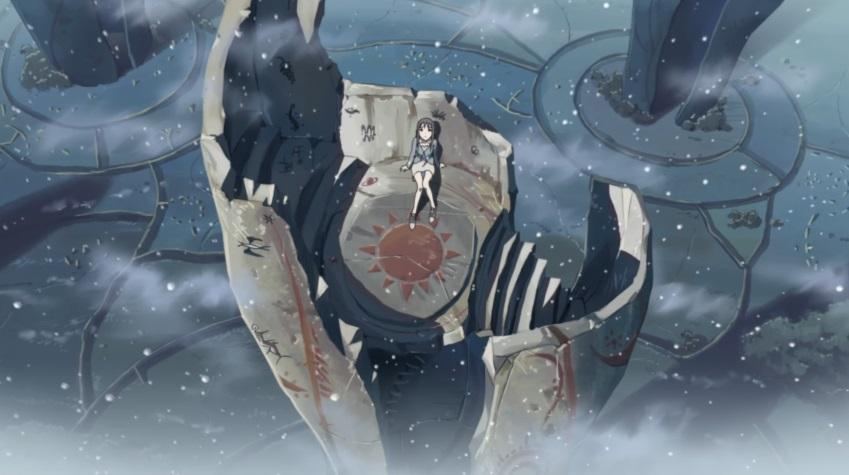 Trailer e data di uscita per Oltre le nuvole. Il luogo promessoci, primo film di Makoto Shinkai