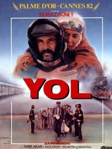 Poster Yol