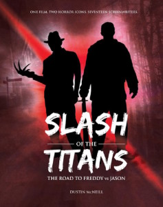 Slash of the Titans