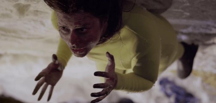 The Dark Below: il trailer è una fuga claustrofobica sotto ai ghiacci