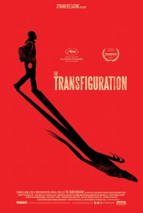 The Transfiguration fil poster
