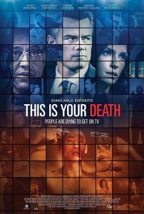 This Is Your Death poster