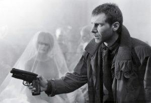 Tomenosuke PRO Blaster pistola Blade Runner