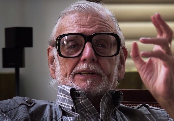 """George A. Romero: """"Road of the Dead sarà un Fast & Furious con gli zombie, molti stunt e poco sangue"""""""