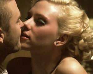 What Goes Around, Comes Around Scarlett Johansonn