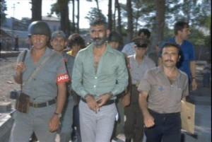 Yilmaz Guney in carcere 2