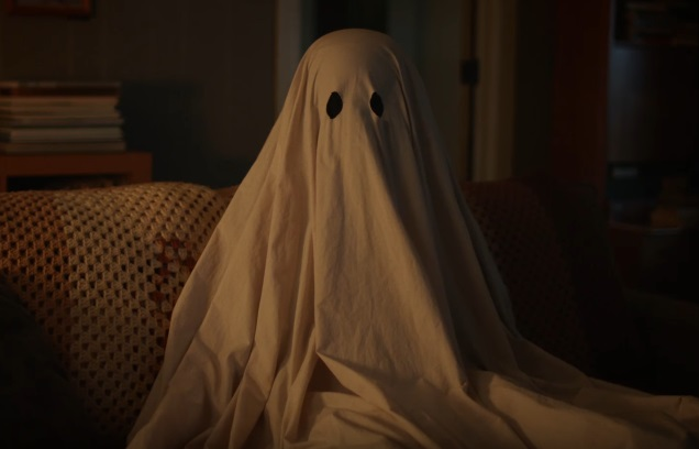 a ghost story affleck