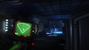 alien isolation videogame