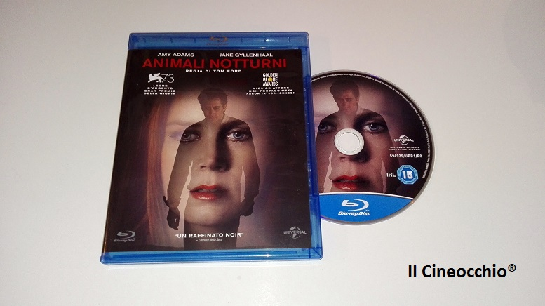 [recensione Blu-Ray] Animali Notturni di Tom Ford