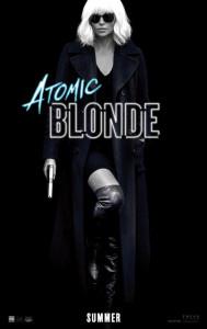 atomica bionda film poster