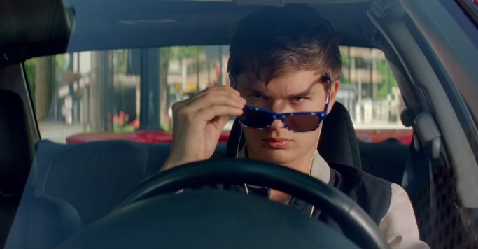 Image result for baby driver movie images