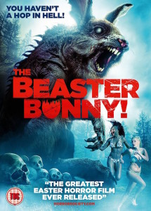 beaster bunny poster
