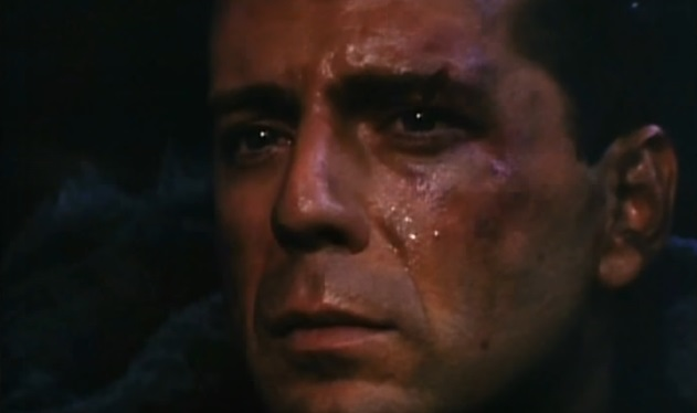 "Steven E. de Souza: ""Per Die Hard 2 avevamo girato un secondo incidente aereo meno catastrofico"""