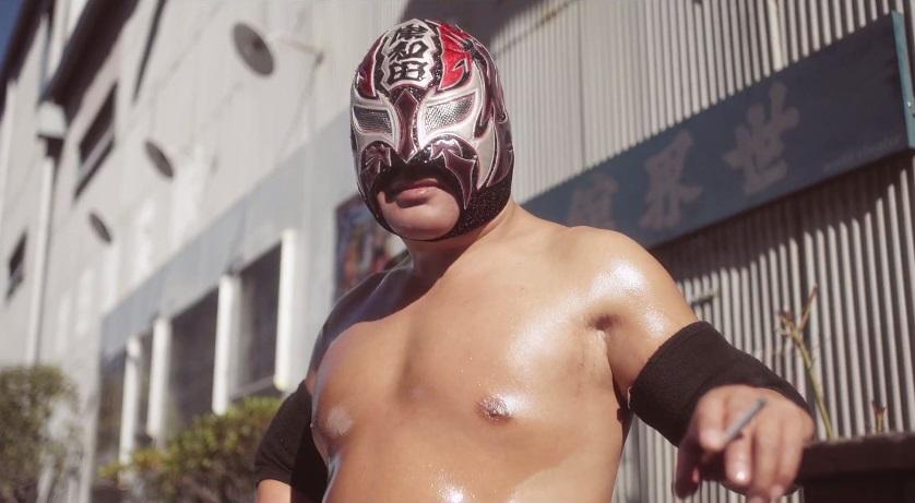 Il trailer di Dynamite Wolf ci porta sul ring per un incontro di wrestling giapponese