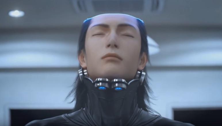 [recensione] Gantz: O di Yasushi Kawamura